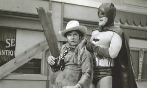 Shame 1966 Batman villain